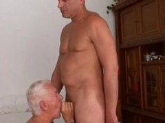 daddy fuck older male a