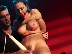 Hard Kinky Sex For Glorious Fuck Model Chanel Preston