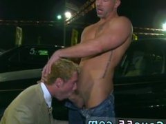 Boy young first cum gay porn He was into the idea of selling the car and