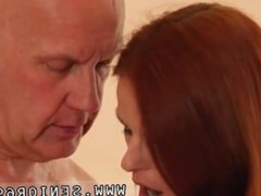 Old mom ass anal He was hired to do her make-up, but he did a lot more!