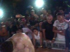 sexo en vivo en disco gay laboom margarita venezuela
