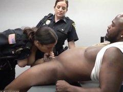 Veronica radke amateur Milf Cops