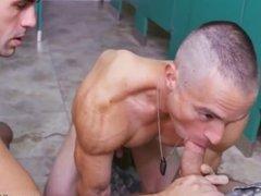 Gay sex military guys naked Good Anal