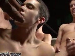 Sick gay porn sex movies Going Deep with