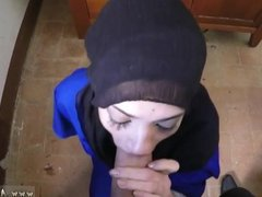 Ts pov blowjob 21 yr old refugee in my