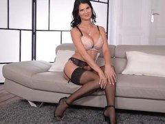 Playing With Titties and Toys - Interview with Jasmine Jae