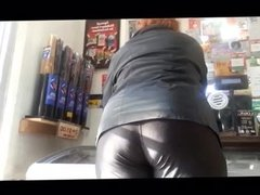 BENT OVER DONK