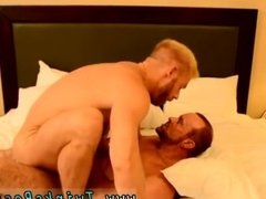 Gay sex boy dick of image wrestle The Boss
