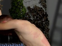 Boy in masturbation films gay Slave Boy Fed