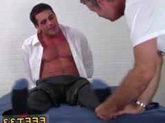 sex foot fetish gay young Professor