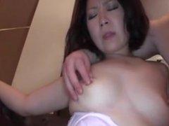 Japanese Woman #16