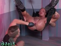 Male foot fisting and brazil fisting gay