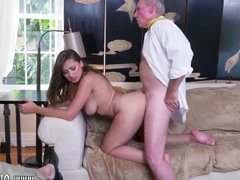 Amateur spit in face xxx Ivy impresses with