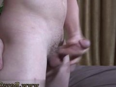 Images of outdoor gay sex of man touching