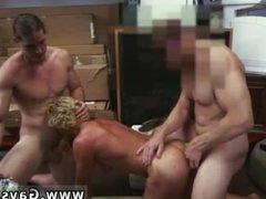 Straight boys cum drinking stories gay