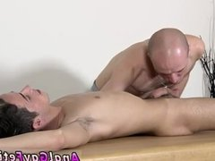 Boy getting a bj by his friend and cums gay
