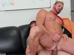 Gay master straight slave gay porn and