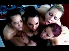 FFFFM POV And Blowjob Music Compilation by CrazyCezar