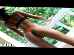 Horny Dominican freelancer Cristal
