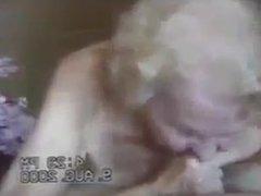 vieille video de papi et mamie
