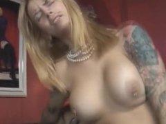 Six Hot Ladies Suck & Fuck