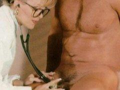 Name of Playgirl Centerfold Milf Doctor Mom Model?