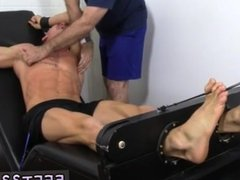 Gay sex boy young movie Cristian Tickled In