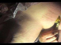 shemale ladyboy cock sounding urethral lingerie nylon