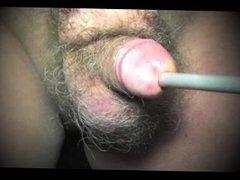 transsexual ladyboy sounding urethral pantyhose lingerie