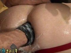 Dirty old men young sluts gay Dakota Wolfe
