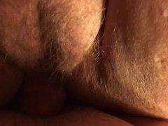 Hairy pussy 1