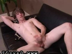 Older gay seduce young straight first time