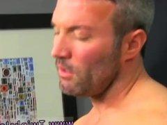 Amatuer gay men eating cum  He gets