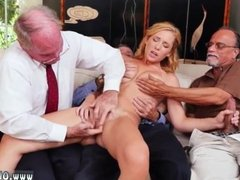 Old fuck hd and old stepdad Frankie And The