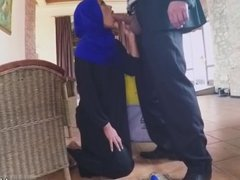 Amateur cuckold watching wife bbc and