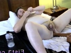 Sex massage gay emo boy and the black