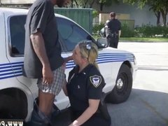 Audrey bitoni cop and cop jail We are the