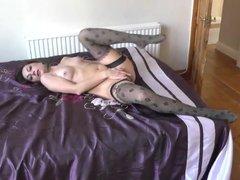 Naked dance video