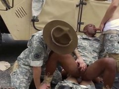 Medical exam army gay Explosions, failure,