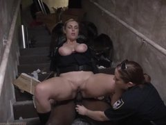 Japan police and amy reid anal cop first