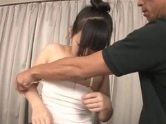 Strong fuck on cam with naughty Koyuki Ono