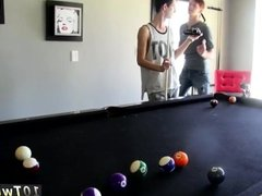 Fucking ass boys gays first time Pool Cues