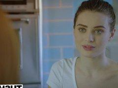 TUSHY Lana Rhoades Anal Awakening Part 1