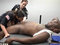 Black and white nurse xxx Milf Cops