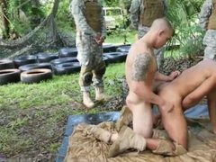 Sex in the army photo and hardcore gay porn