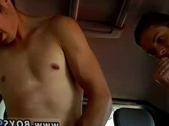 Man cum lot movie and small sex gay porn