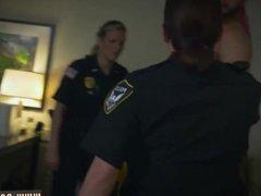 Nasty cops Noise Complaints make muddy hoe