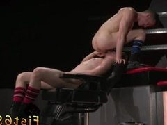 Mens having gay sex movietures Axel Abysse