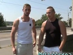 Gay cum documentary first time Highway