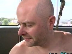 Straight turns gay torrent and during sex